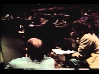 """Репетиция спектакля """"Женитьба"""" в театре Гатри г. Миннеаполис (1часть)"""