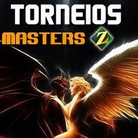 TORNEIOS MASTERS