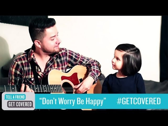 Don't Worry Be Happy | Acoustic Cover | Narvaez Music Covers | REALITYCHANGERS