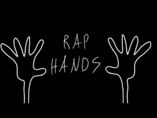 Asher Roth & Buddy - Rap Hands