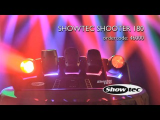 Showtec Shooter 180.  Ordercode 46000.