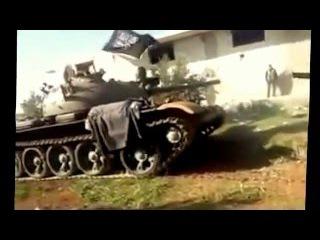 +18 Syria  Сирия - Внезапно!