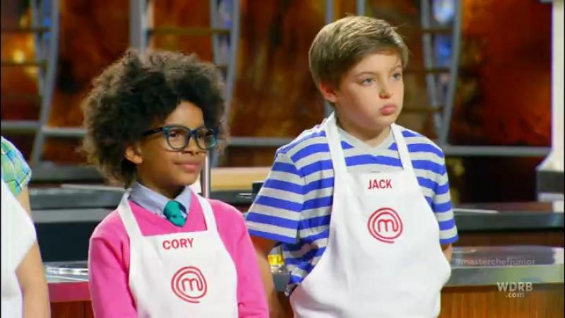 Лучший повар Америки Дети 3 сезон 3 серия