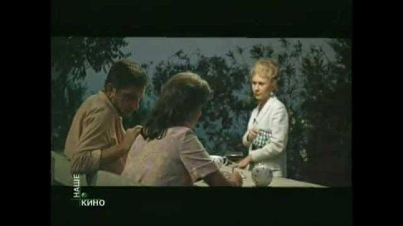 Расскажи мне о себе (1972) реж. Сергей Микаэлян