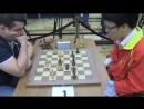 Movsesian - Le Quang Liem (1. Nf3 ...) WORLD BLITZ CHAMPIONSHIP 2013