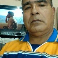 Jose AngelGarcia Torres