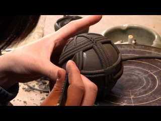 Japanese Ceramic Artist - Shohei Harada / 陶芸作家 原田省平さん