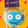 Интернет-магазин it-hunt.com.ua