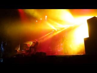 Blind Guardian  at CAMF 2016 live in Kiev