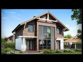 Урок 3ds Max Моделирование дома. Часть 1