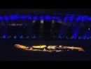The Best Opening Ceremony of SEA GAMES so far in South East Asia region