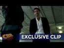 EXCLUSIVE LUCIFER 1x06 Favorite Son Clip - Crime is Boring 2016 Tom Ellis Lauren German FOX HD