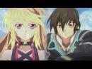 Первый промо Ролик Сказания Зестирии - Крест / Tales of Zestiria The Cross Anime Trailer 2016 PV HQ Трейлер