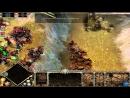 Прохождение Warhammer 40 000 Dawn of War Dark Crusade 1 2 серия Хаос