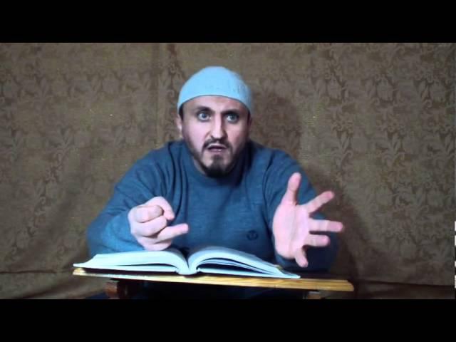 Абу Яхья Запретный зароботок и трата не по назначению