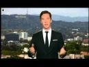 NTA's 2014 - Benedict Cumberbatch wins Best TV Detective