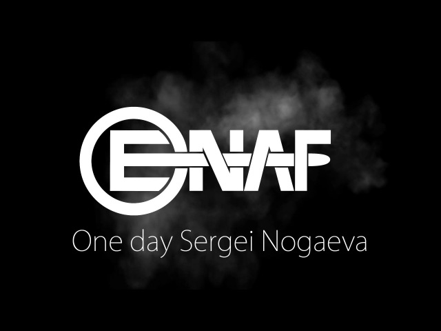 ROODVIDEO. Sergey Nogaev. One day chainless edit