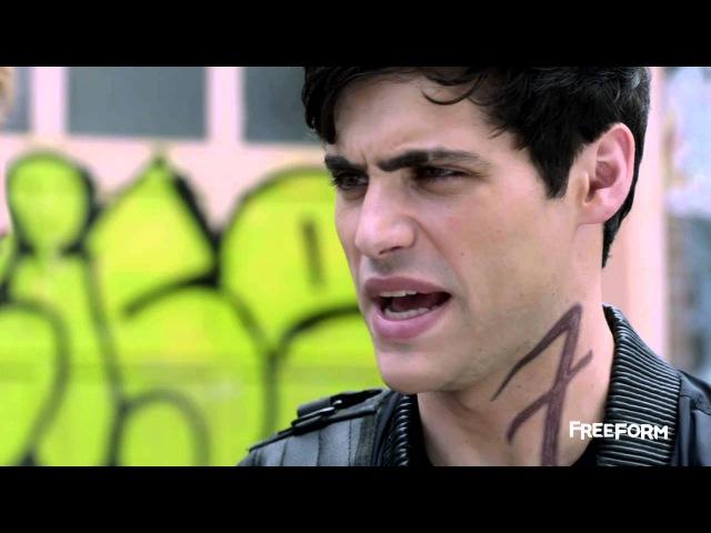Shadowhunters   Season 1, Episode 5 Promo: Moo Shu to Go   Freeform