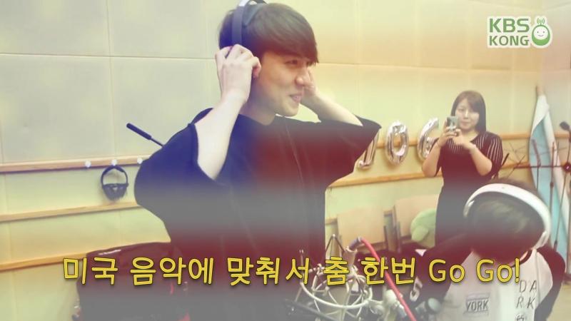RADIO 160704 Sungjin's American Dance Dowoon's agyo @ KBS Happy FM смотреть онлайн без регистрации