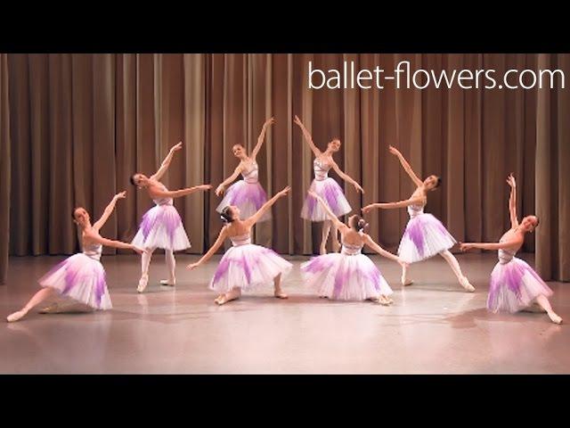 Vaganova Ballet Academy Bogdashkina Sevenard Shishanova Kuzmicheva Uzhanskaya Spiridonova