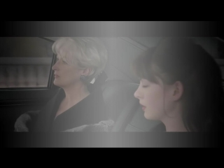 Anne Hathaway, Emily Blunt Hot Scenes - The Devil Wears Prada (2006)