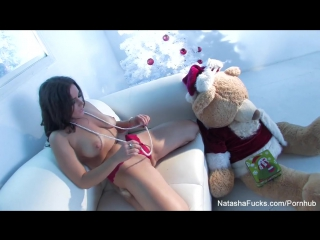 New year girl solo_hd