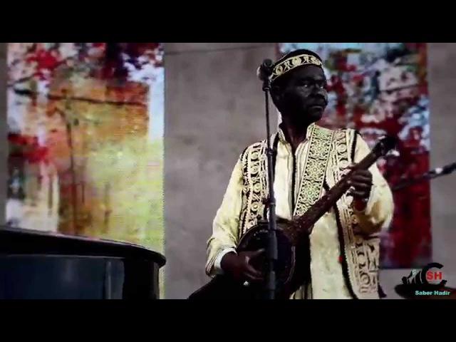 Festival D'essaouira GNAOUA Et Musiques Du Monde 2015 FULL HD