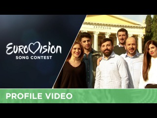Argo (Greece): 'Our song invites people to stick together in an optimistic future'