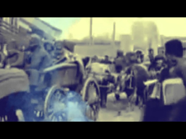 MARIA AXAJANYAN (GAXTI JAMBAN) ( Official - Video ) (BLUL ) AVAG MARGARYAN