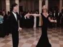 Lady Di dances with John Travolta - exclusive interview