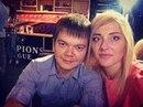 Кира Сулейманова фотография #3