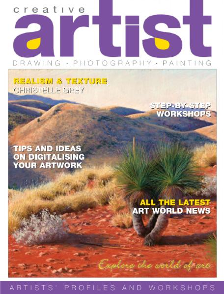Creative Artist - Issue 13 2016
