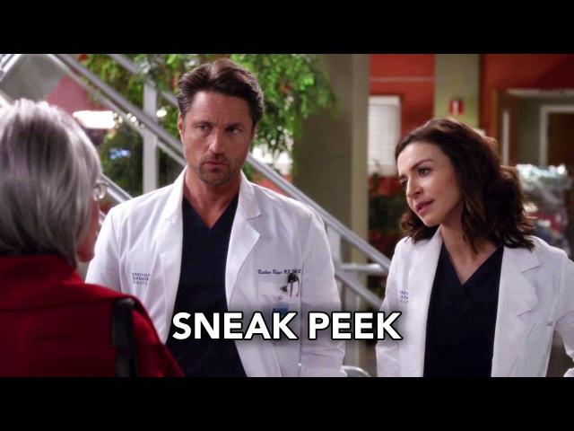 Greys Anatomy 12x14 Sneak Peek 3 Odd Man Out (HD)