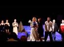 Обреченная любить (Анна Кристи) Ю. О'Нил в Мичуринском театре завершился овацией
