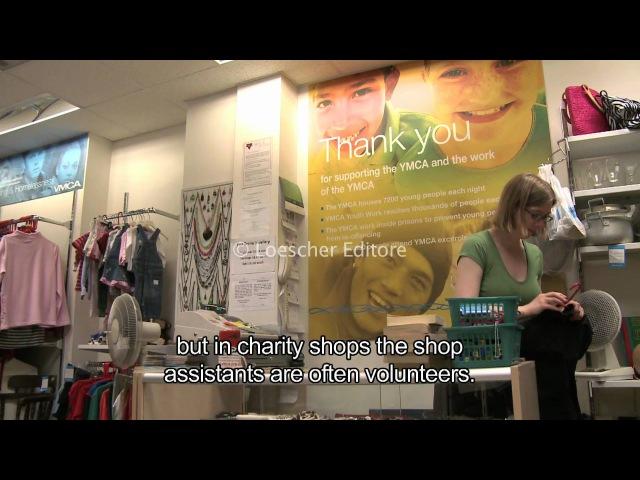 Loescher English Corner 1 1 Jobs with subtitles