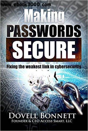Making Passwords Secure - Dovell Bonnett www.avxhome