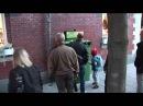 Bottle Bank Arcade - TheFunTheory - Rolighetsteorin.se