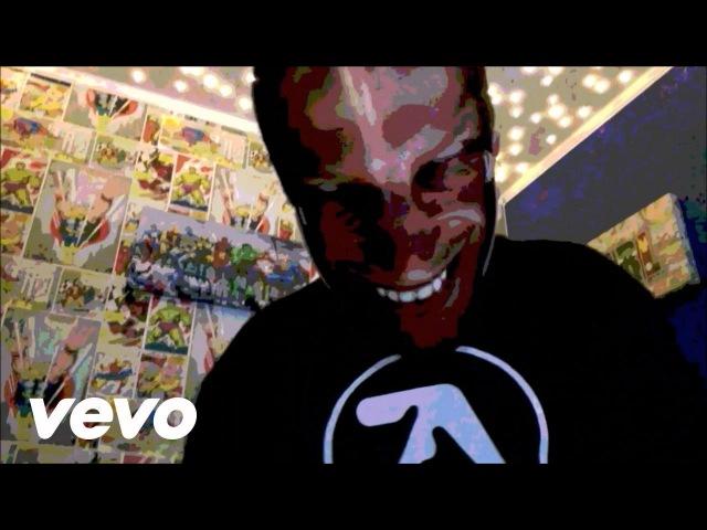 Aphex Twin CIRKLON3 Колхозная mix