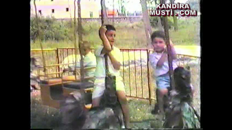 KANDIRA Luna Park 2
