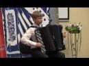 А. Марчелло Концерт ре-минор - баянист Дмитрий Козюк 15 лет г. Волгодонск