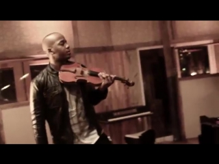 All of me - John Legend (Damien Escobar Violin Cover) Available on iTunes