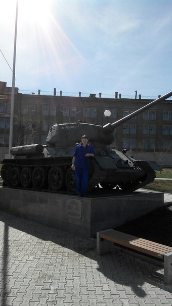 Марина Печенева, Красноярск, Россия
