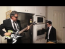 When Pulp Fiction Isnt Home _ When Mom Isnt Home (Oven Kid)