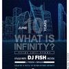 10.06   WHAT IS INFINITY?   INFINITY & STUDIO 46