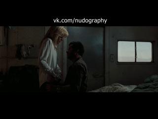 """Сексуальная Ким Бейсингер (Kim Basinger) в фильме """"Пылающая равнина"""" (The Burning Plain, 2008, Гильермо Арриага)"""