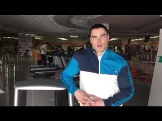 Мокроусов Максим - российский бобслеист, разгоняющий, выступает за сборную России с 2011 года. Серебряный призёр чемпионата мира