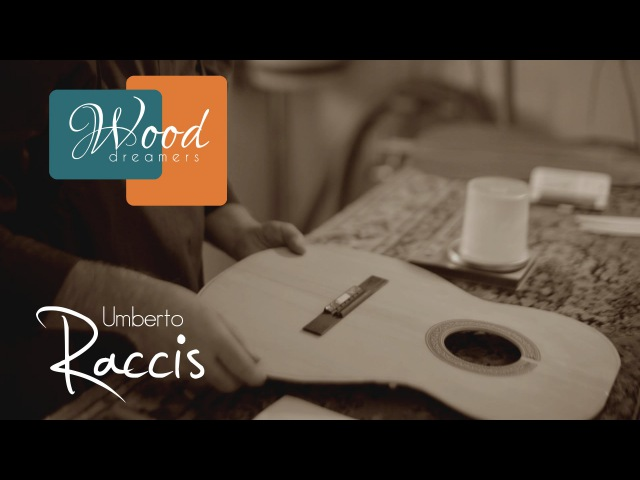 Wood dreamers Reportage about Luthier Umberto Raccis