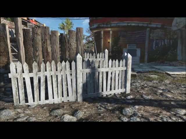 Fallout 4 - Opako Naselje, Crvena Raketa!