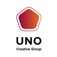Логотип UNO Creative Group