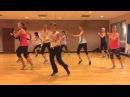 LET'S GET LOUD Jennifer Lopez - Dance Fitness Cha Cha Workout Valeo Club